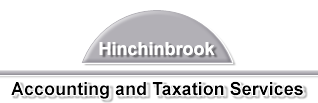 Hinchinbrook Accounting Services